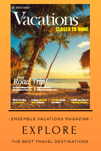 Ensemble Vacations Magazine